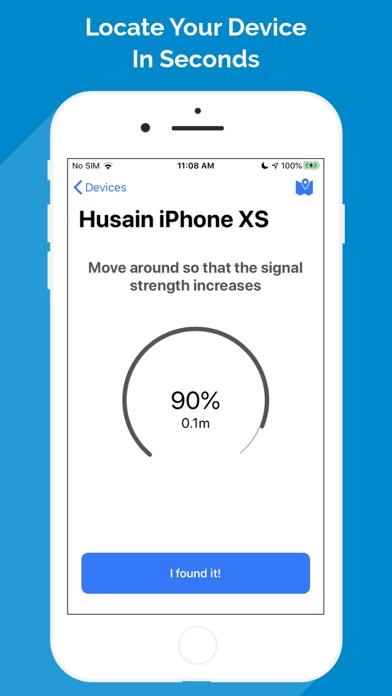 Pro Finder - Find My Bluetoothのおすすめ画像2