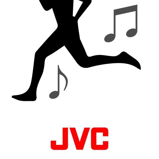 JVC Run & Music