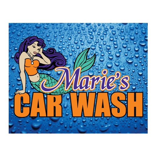 Marie's Car Wash