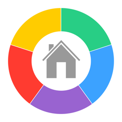 ‎HomeBudget with Sync