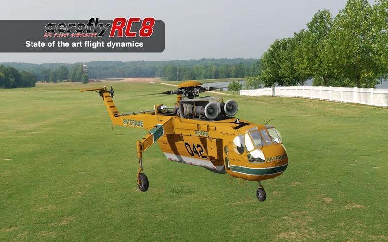 aerofly RC 8 - R/C Simulator screenshot 9