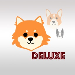 DeluxeCuteDogStc