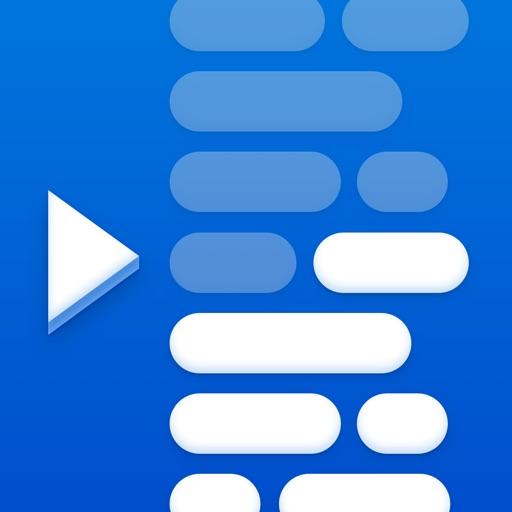 Teleprompter Premium icon