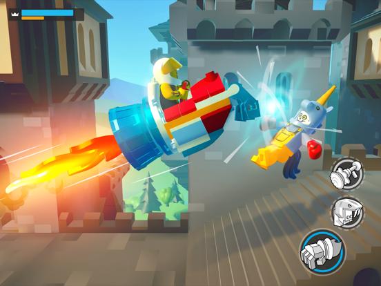 LEGO® Brawls screenshot 5