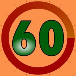 60 Seconds Mental Maths