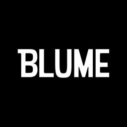Blume - IG Website Builder