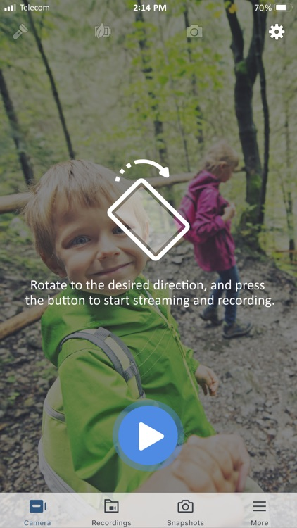 Synology LiveCam by Synology Inc
