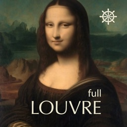 Louvre Visitor Full Edition