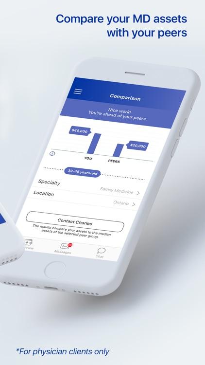 My MD Mobile screenshot-3