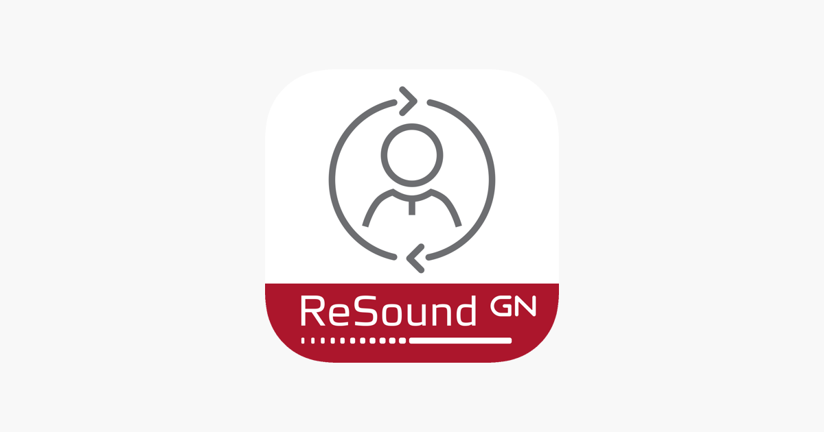ReSound Smart 3D on the App Store