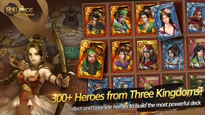 Roll Dice: Three Kingdoms screenshot three