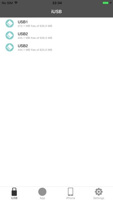 iUSB Proのおすすめ画像3