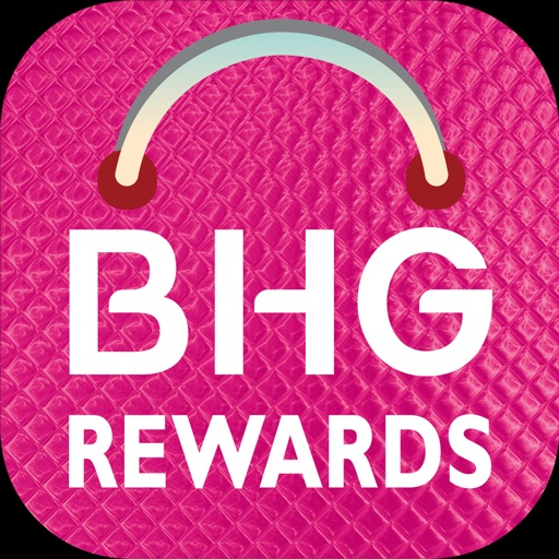BHG Rewards