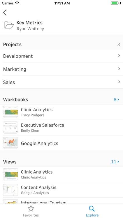 tableau mobile by tableau software rh appadvice com