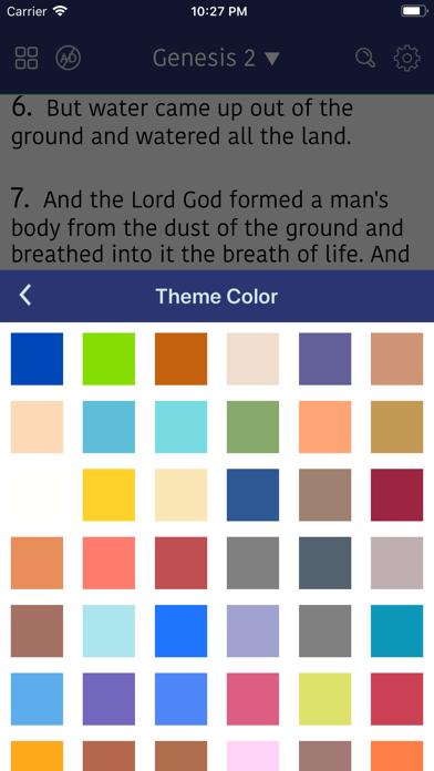 Magandang Balita Biblia libreのおすすめ画像7