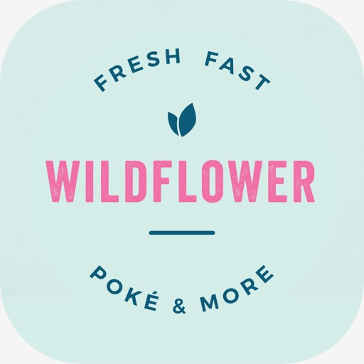 WildFlower Poke icon
