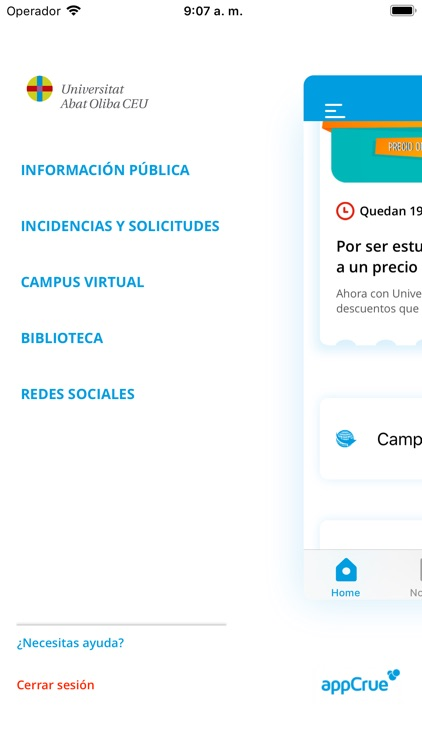 CEU UAO screenshot-3