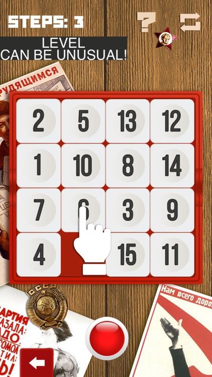 15 - Puzzles screenshot-3