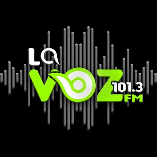 La Voz FM Juarez