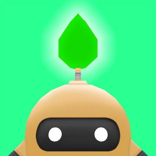 Save the Trees iOS App