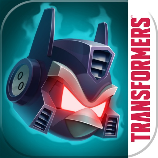 Interview With the Angry Birds Transformers Team