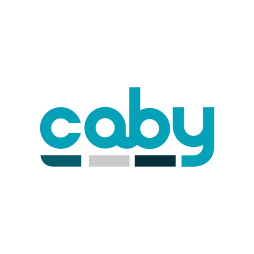 Caby - ride hailing
