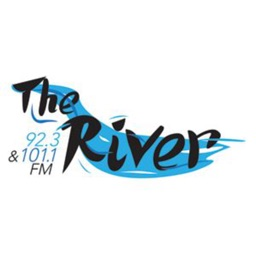 92.3 101.1 The River