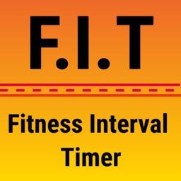 FITimer - Interval Timer