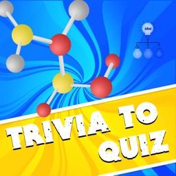 Trivia To Quiz