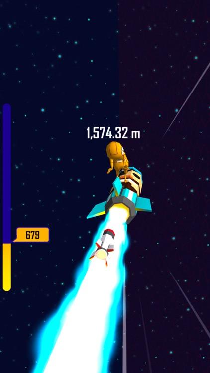 Buddy Missile screenshot-4