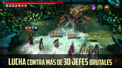 Descargar RAID: Shadow Legends para Android
