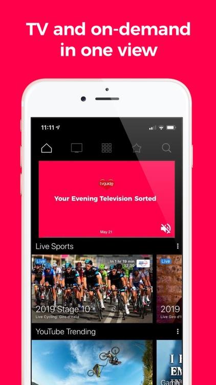 TVGuide.co.uk TV Guide
