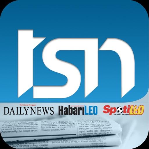 Tanzania Standard Newspapers