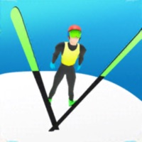 Codes for Ski Jump 18 Hack