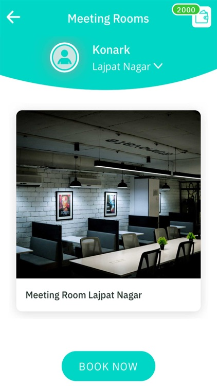 Workly : Coworking Space screenshot-3