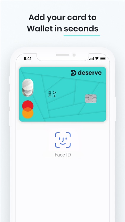 Deserve Mobile screenshot-4