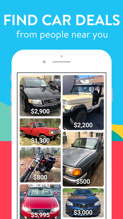 download letgo: Buy & Sell Used Stuff apps 7