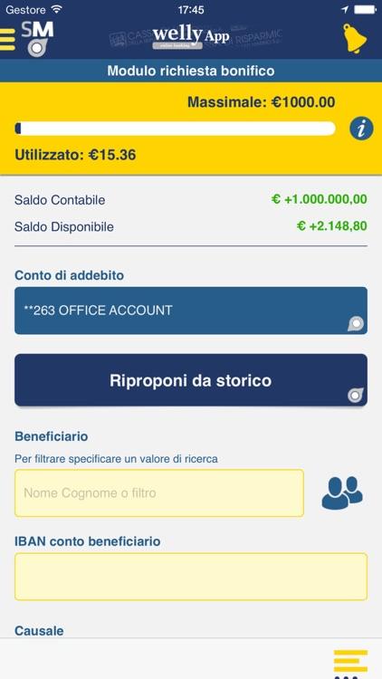 WellyApp screenshot-4