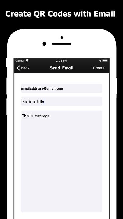 InScan - QR Code Scanner screenshot-5
