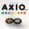 AXIO octa - iPadアプリ
