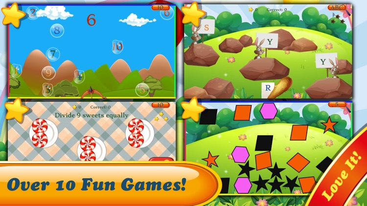 My Dino - Math Games for kids