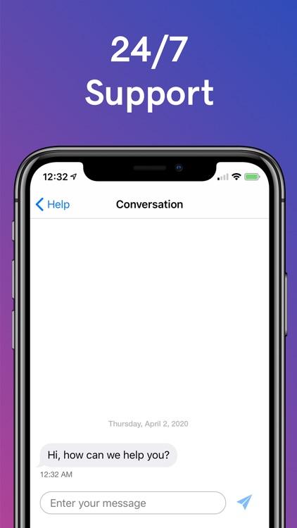 KazilaVPN – Secure VPN Proxy screenshot-3