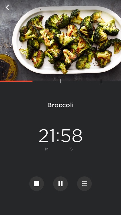 Epicurious screenshot-4