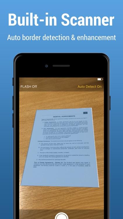 FAX.PLUS - Receive & Send Fax