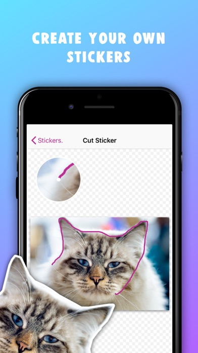Sticker Maker · Emoji Stickers