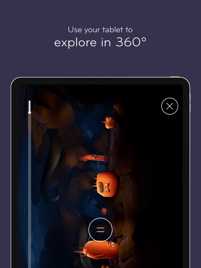 Within VR Screenshot