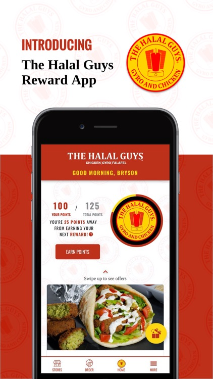The Halal Guys screenshot-0
