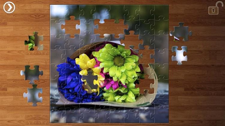 Titan Jigsaw Puzzles screenshot-3