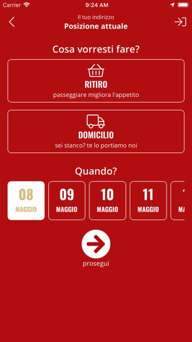 Fattoria Carpineto screenshot 1