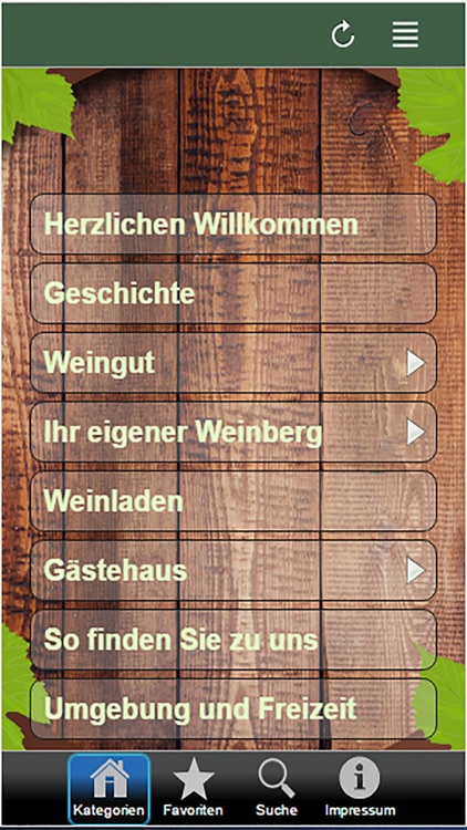 Weingut Haas-Lenz screenshot-1